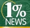 1% News